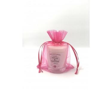 Bougie parfumée naturelle Brin de Fleurs