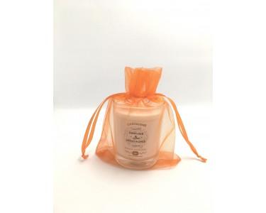 Bougie parfumée naturelle Châtaigne