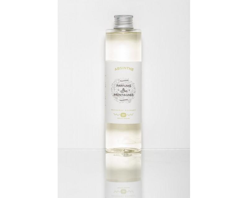 Recharge bouquet parfumé Absinthe