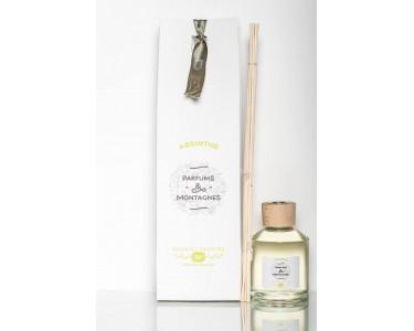 Bouquet parfumé Absinthe